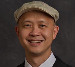 Cong T. Trinh